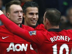 Manchester United kendine geldi!
