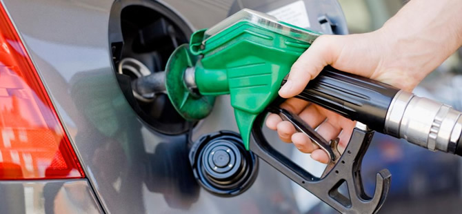 Benzin fiyatlarında beklenen rakam
