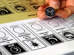 Hangi saatlerde oy verilecek?