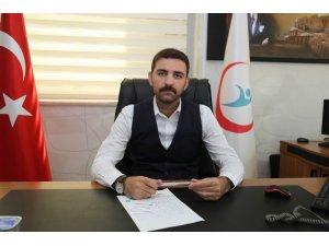 Diyarbakır Gazi Yaşargil Eğitim ve Araştırma Hastanesi Başhekimliğine Dr. Asena atandı