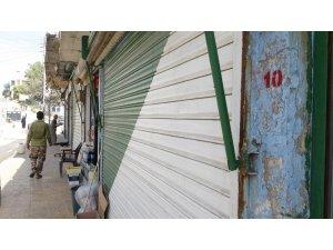 Barış Pınarı bölgesinde numarataj çalışmaları başladı