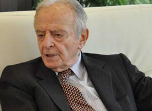 Eski Ulaştırma Bakanı Hüseyin Özalp vefat etti