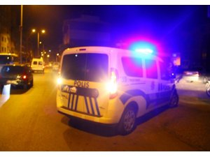 Aydın'da silahlı saldırı, otopark olarak kullanılan arsada kurşunlanan şahıs hastaneye kaldırıldı