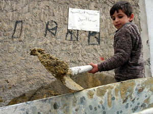 Suriye'deki savaş 6 milyon çocuğu etkiledi