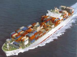 Denizyolu ihracatında konteyner sayısı arttı