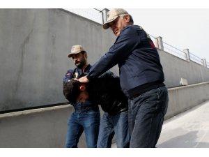 DEAŞ'ın sözde istihbaratçısı tahliye edildi