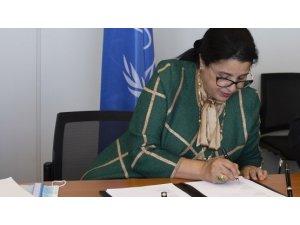 Rosatom Tech, IAEA ile 3 programda işbirliği yapan ilk merkez oldu