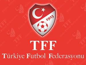 TFF'den olaylı maç için açıklama!