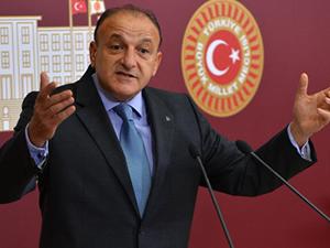 Oktay Vural: Erdoğan ve Öcalan Kürdistan için anlaştı!