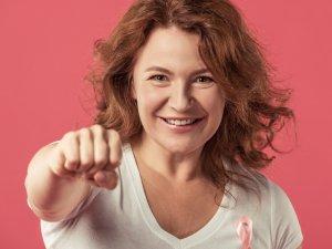 Kadın kanserlerinin yüzde 30'undan fazlası meme kanseri
