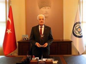 Muğla Büyükşehir'e 'Sağlıklı Çevre' ödülü