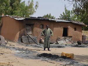 Nijerya'da Boko Haram militanlarına operasyon