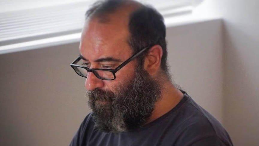Yazar Ufuk Kaan Altın hayatını kaybetti