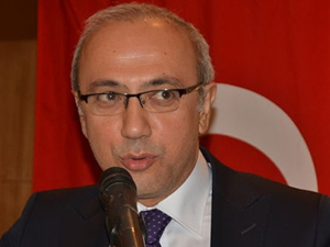 Ulaştırma Bakanı Lütfi Elvan isyan etti