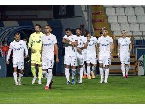 Süper Lig: Kasımpaşa: 0 - Göztepe: 0 (Maç devam ediyor)