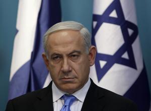 Netanyahu: Evimiz için savaştayız