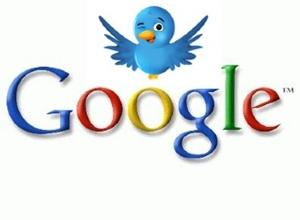 Google ve Twitter'ın başı bir Türk ile belada