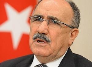 Beşir Atalay: Tahliyelerin hiçbirisi beraat değil
