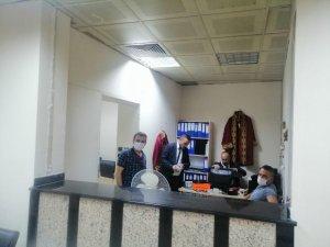 Balıkesir'de belediyeyi icraya veren memurların başlarına gelmeyen kalmadı