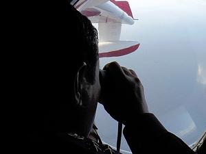Pilot son görüşmede sorun bildirmemiş