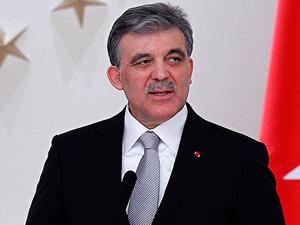 Abdullah Gül'den 19 Mayıs mesajı