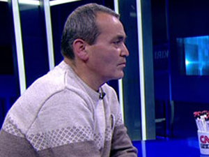 Berkin Elvan'ın babası : 'Emri Başbakan verdi'