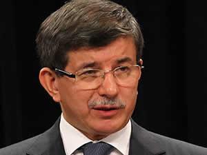 Ahmet Davutoğlu'ndan El Kaide'ye gözdağı!