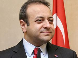 Egemen Bağış'tan skandal tweete açıklama