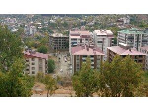 Bingöl'de 4 büyüklüğünde deprem