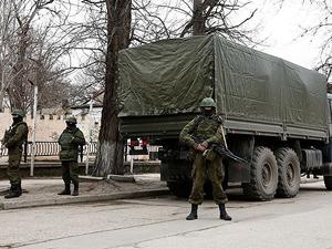 Rusya'dan Ukrayna sınırında tehlikeli tatbikat