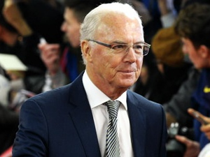 Beckenbauer'den Barcelona eleştirisi!
