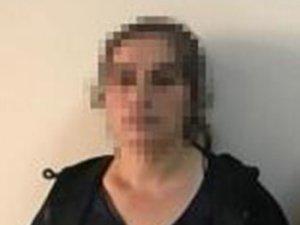Apartmanın zillerine basarak hırsızlık yapan 3 kadın tutuklandı