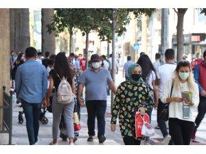 Denizli'de pandemi kurallarına uymayan 475 kişiye 437 bin 882 TL ceza