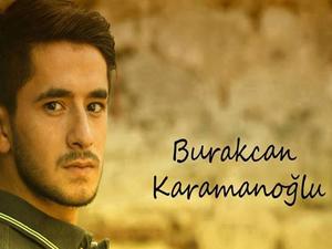 Burak Can Karamanoğlu'nun cenazesi memleketi Giresun'da