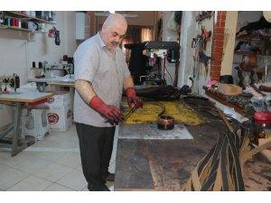 Osmanlı dönemi dizileri saraçlık mesleğine ilgiyi artırdı