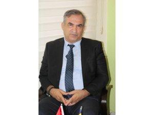 """Dövenci: """"Ankara Mamakspor maçıyla çıkışa çıkacağız"""""""