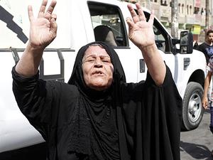 Irak'ta şiddet olayları: 30 ölü