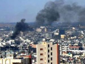 Suriye'de iç savaş