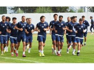 Düzcespor'da 16 futbolcunun korona virüs testi pozitif çıktı