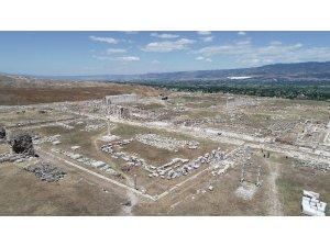 Bölgesel kalkınma hamlesiyle turizmin yeni gözdesi; Laodikya