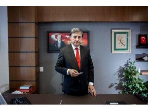 """Milletvekili Güneş: """" Kardemir Kavşağı'nda yer teslimi yapıldı"""""""