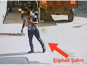 Suç makinası son hırsızlık olayında yakayı ele verdi