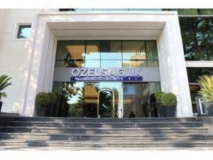Robotik cerrahide Türkiye'ye çağ atlatacak hastane İzmir'de kuruldu