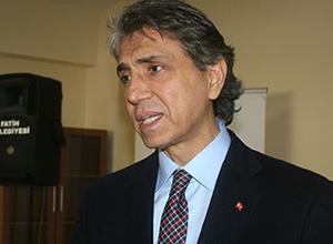 Fatih Belediye Başkanı Mustafa Demir' takipsiz kararı verildi