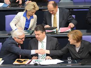 Almanya dinlemeleri araştıracak
