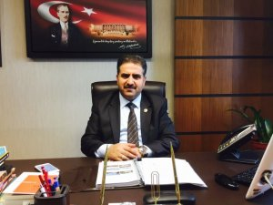 Milletvekili Fırat'tan Mevlit Kandili mesajı