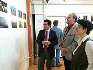 Los Angeles Fotoğraf Festivali'nde Türkiye sergisi