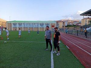 Yerköyspor Mesut Alas ile anlaştı