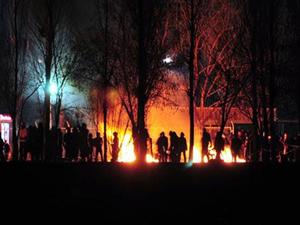Van'da YYÜ'de taciz iddiası