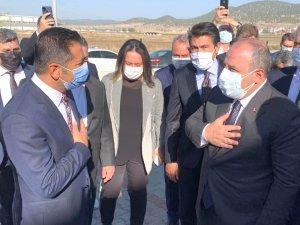 DTO Başkanı Erdoğan istedi, Bakan Varank müjdeyi verdi